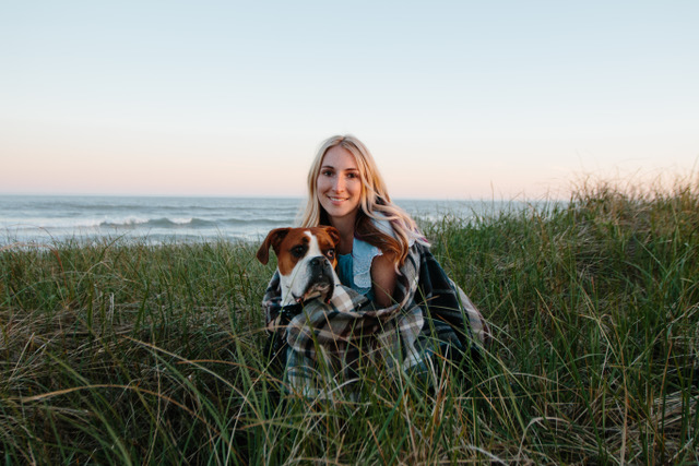 Allyson England: bringing local Nova Scotian products to the world