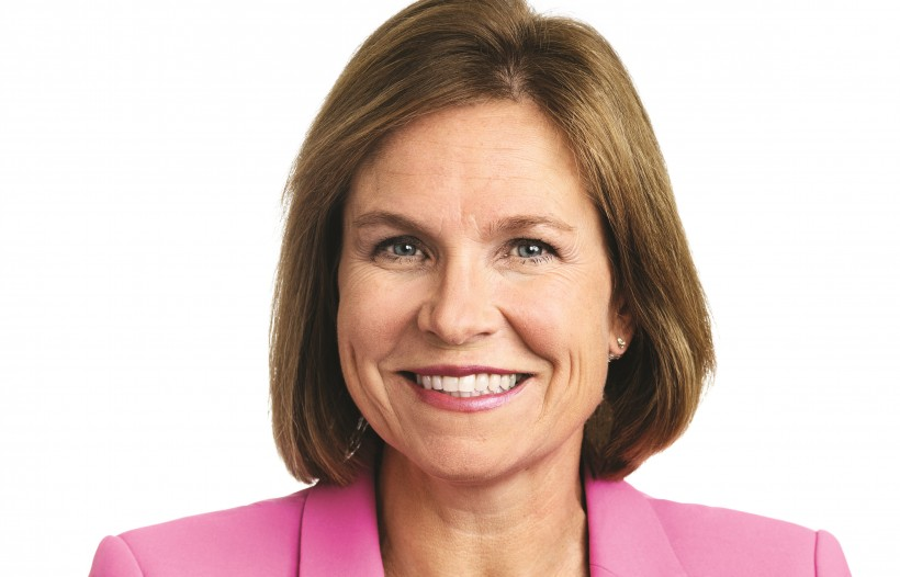 TechImpact CEO Cathy Simpson