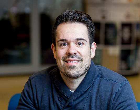 Matt Daigle: 'We're more focused on revenue generation.'