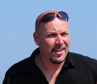Guy Shaham