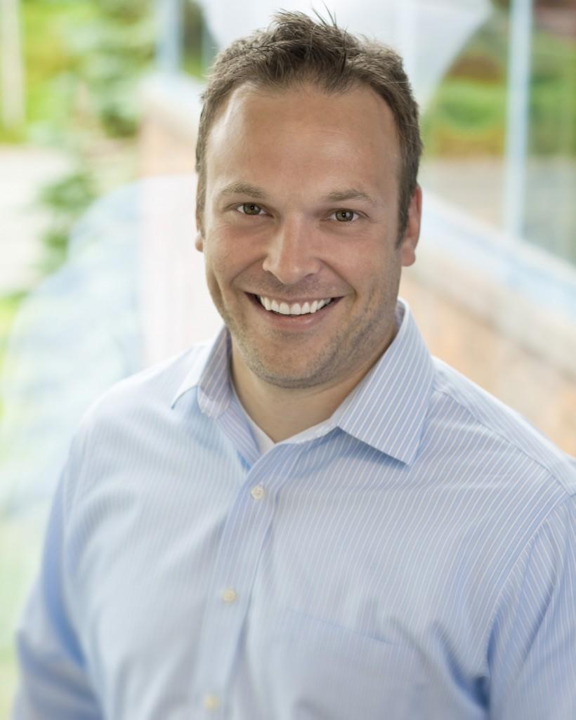 Verafin CEO Jamie King