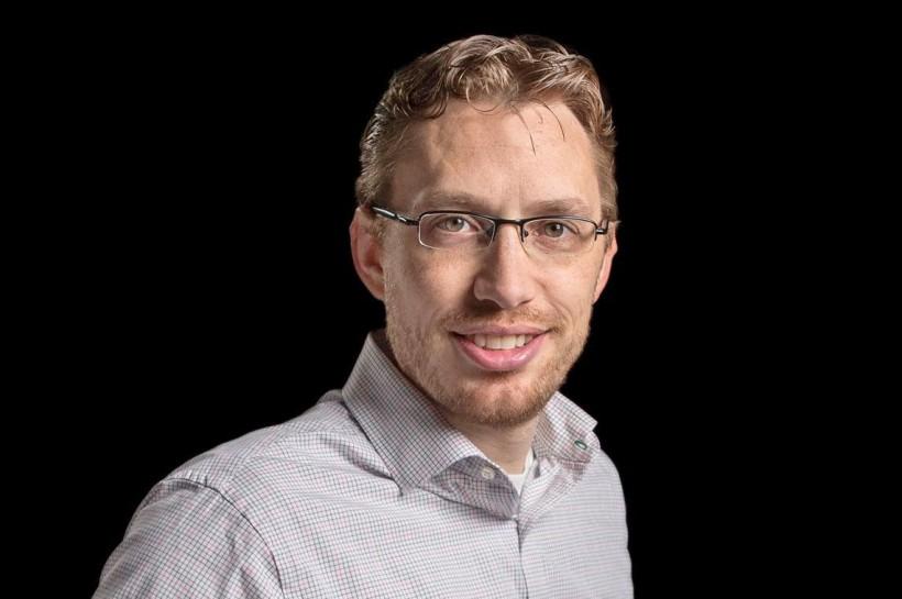 Richard van der Put