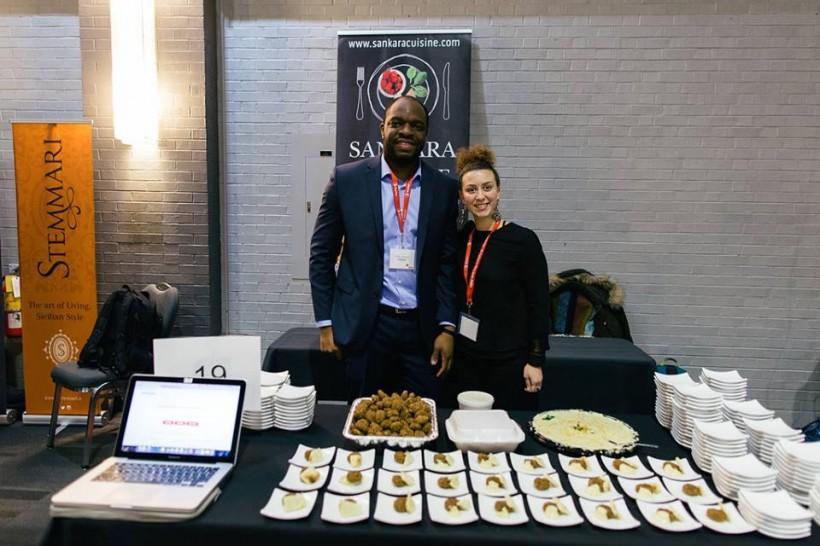 Sankara Co-Founders Chinweotito Atansi and Lily Lynch