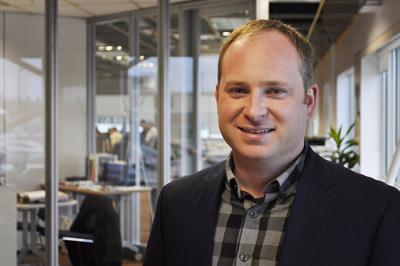 Eigen Innovations CEO Scott Everett