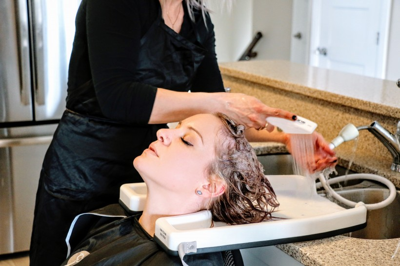 Cribcut, a SaaS company for mobile hair stylists, has launched in Toronto.