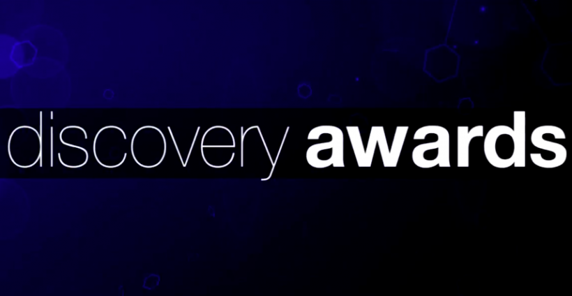 The 2018 Discovery Awards will take place November 22.